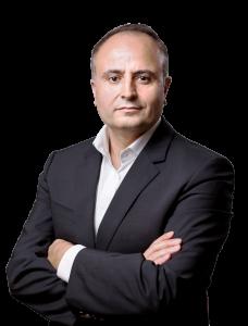 Niclas Kandemir er advokat i udlændingeret med speciale i familiesammenføring og opholdstilladelse