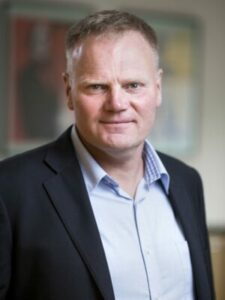 Vilhelm Dickmeiss er erfaren advokat til skøde og tinglysning